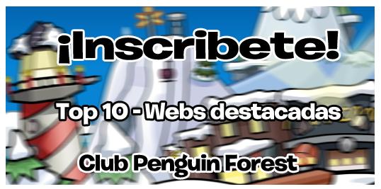 top webs